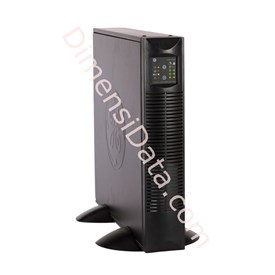 Jual UPS GENERAL ELECTRIC VH 1000VA [18457]